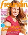 Freundin, Ausgabe 11/2013