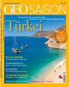 GEO SAISON, Heft April 2013