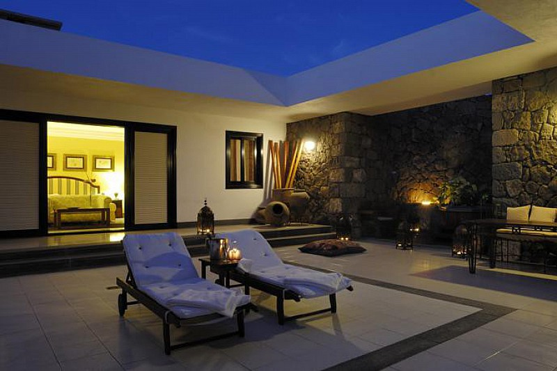 Villa vik lanzarote kanaren t rkei for Design hotel kanaren