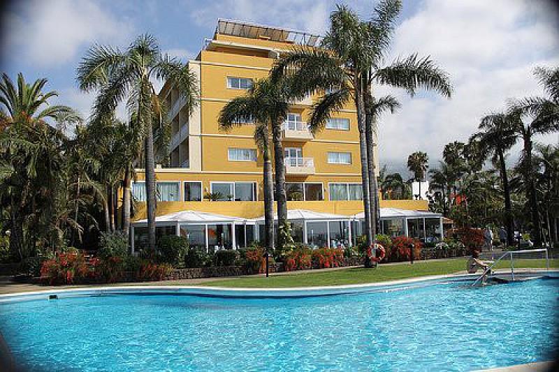 Hotel tigaiga teneriffa kanaren t rkei for Design hotel kanaren