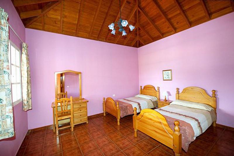 Villa casitas caldera la palma kanaren t rkei for Design hotel kanaren