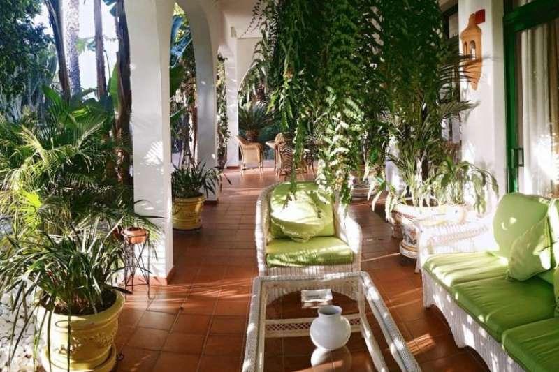 bungalows villen la palma jardin la palma kanaren t rkei. Black Bedroom Furniture Sets. Home Design Ideas