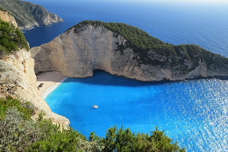 griechenland inseln namen